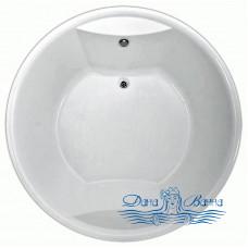 Акриловая ванна 1MarKa Omega 180x180