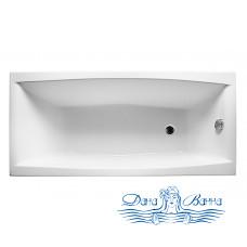 Акриловая ванна 1MarKa Viola 120x70