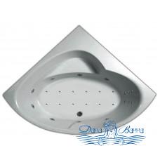 Акриловая ванна Aessel Арно 140х140