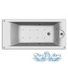 Акриловая ванна Aessel Десна 150x70