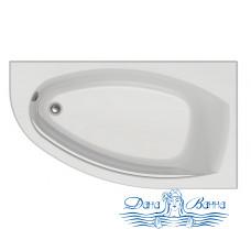 Акриловая ванна Aessel Маджоре 160х90 L/R