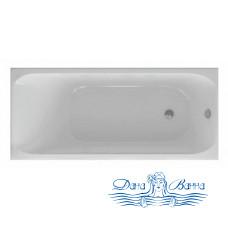 Акриловая ванна АКВАТЕК Альфа 170х70
