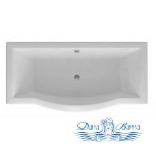 Акриловая ванна АКВАТЕК Гелиос 180х90