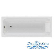 Акриловая ванна АКВАТЕК Мия 165х70