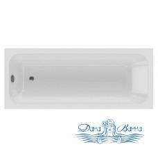 Акриловая ванна АКВАТЕК Мия 170х70