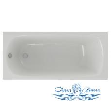 Акриловая ванна АКВАТЕК Ника 160х75