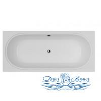 Акриловая ванна AM.PM Bliss L 180х80 W53A-180-080W-A