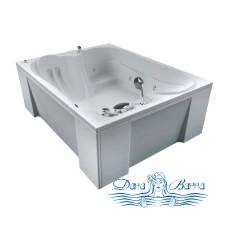 Акриловая ванна Aquatika ТОКИО 190