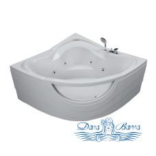 Акриловая ванна Aqvatika АКВАРИУМ 150х150