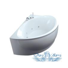 Акриловая ванна Aqvatika АЛЬТЕРНАТИВА 170х120