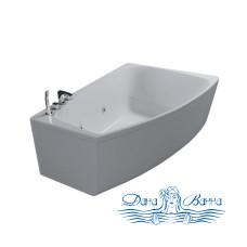 Акриловая ванна Aqvatika АЛЬТЕЯ 180х120