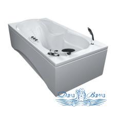 Акриловая ванна Aqvatika АТЛАНТИС 180х90