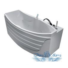 Акриловая ванна Aqvatika АВРОРА 175х80