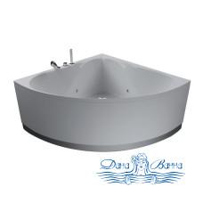 Акриловая ванна Aqvatika ЭВОЛЮЦИЯ 150х150