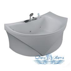 Акриловая ванна Aqvatika ГОТИКА 150х90