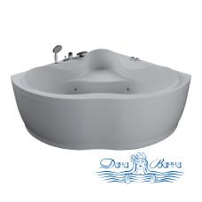 Акриловая ванна Aqvatika КВОРУМ 143х143