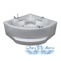 Акриловая ванна Aqvatika МАКСИМА 175х175