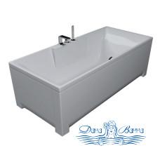 Акриловая ванна Aqvatika МИНИМА 180х80