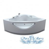 Акриловая ванна Aqvatika ПАНОРАМА 155х155