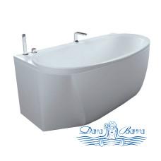 Акриловая ванна Aqvatika РЕНЕССАНС 170х80