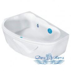 Акриловая ванна Арго Дуэт 165x110 L/R