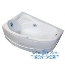 Акриловая ванна Арго Гамма 170x110 L/R