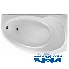 Акриловая ванна Арго Гармония 150x90 L/R