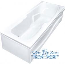 Акриловая ванна Bach Элина 170х73