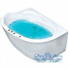 Акриловая ванна Bach Изабелла 150х100 R/L
