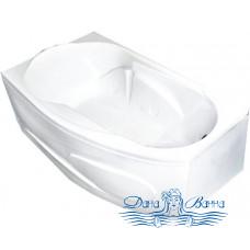 Акриловая ванна Bach Стар 168х100 R/L