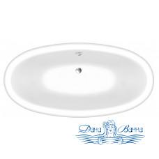 Акриловая ванна Banoperito Hebe 180x90