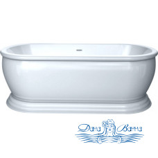 Акриловая ванна BelBagno BB03 (176x79)