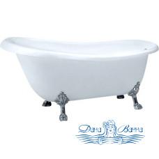 Акриловая ванна BelBagno BB04 (170х80)