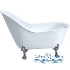 Акриловая ванна BelBagno BB08 (147х78)
