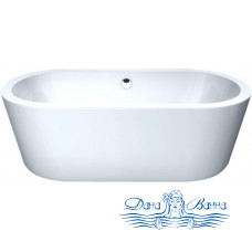 Акриловая ванна BelBagno BB12-1775 (177х80)