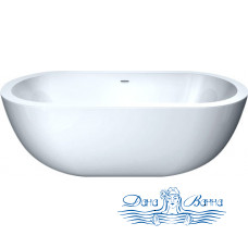 Акриловая ванна BelBagno BB13-1700 (170х79)