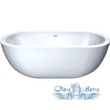Акриловая ванна BelBagno BB13-1800 (180х86)