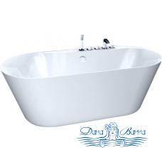 Акриловая ванна BelBagno BB14 (178х84)