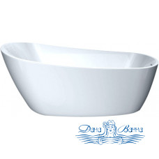 Акриловая ванна BelBagno BB15 (173х77)
