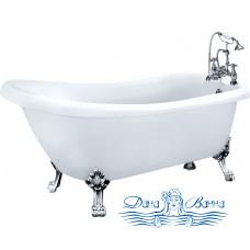 Акриловая ванна BelBagno BB20 (178х84)