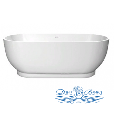 Акриловая ванна BelBagno BB26 179x81