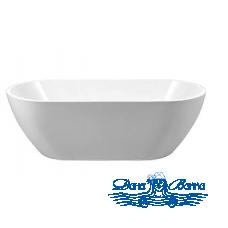 Акриловая ванна BelBagno BB70-1500