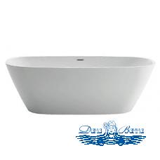 Акриловая ванна BelBagno BB72-1700