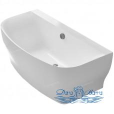 Акриловая ванна BelBagno BB74 165x78