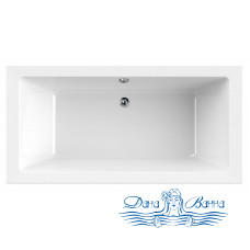 Акриловая ванна Cezares PLANE 200x90