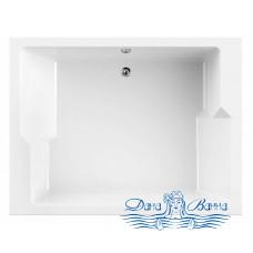 Акриловая ванна Cezares PLANE DUO 190x145