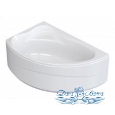 Акриловая ванна Cezares TEBE 150x100 L