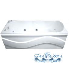 Акриловая ванна ESPA Милана 170х70