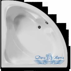 Акриловая ванна Eurolux Римини 150х150