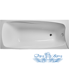 Акриловая ванна Eurolux Сиракузы 150х70